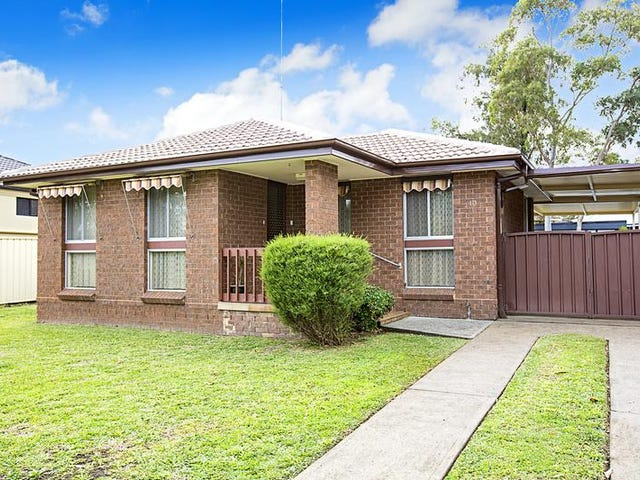 10 Wardell Drive, South Penrith, NSW 2750