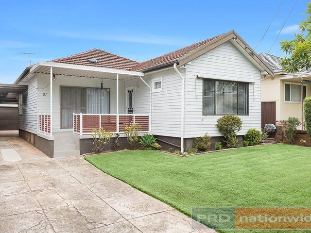 51 Lambeth Street, Panania, NSW 2213