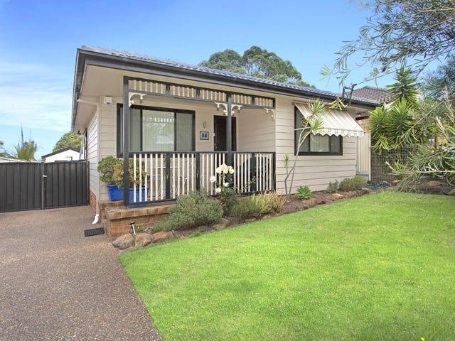 35 Ulster Avenue, Warilla, NSW 2528