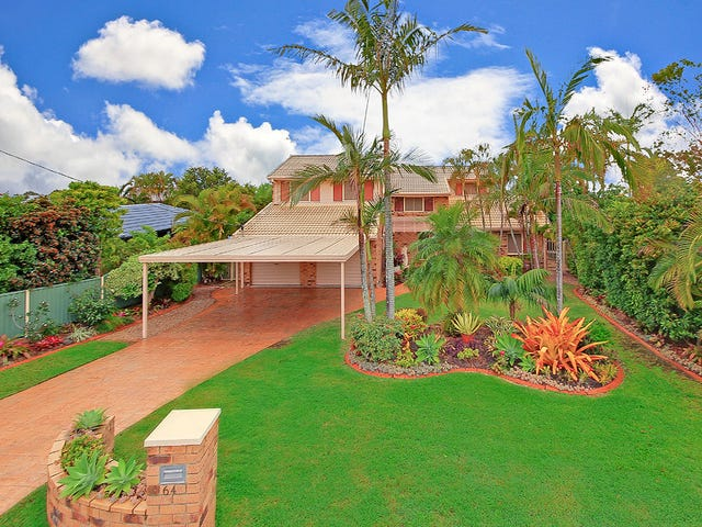 64 Moselle Drive, Thornlands, Qld 4164