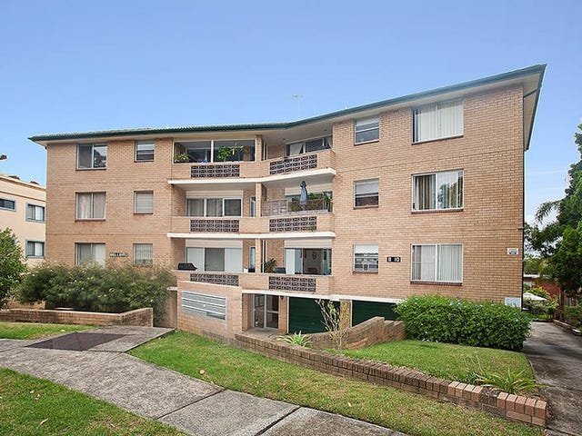7/8-10 St Andrews Place, Cronulla, NSW 2230