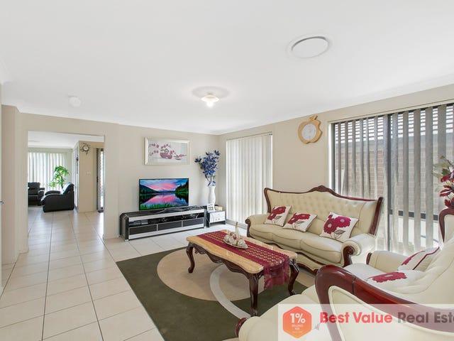 7 Pandorea Street, Claremont Meadows, NSW 2747