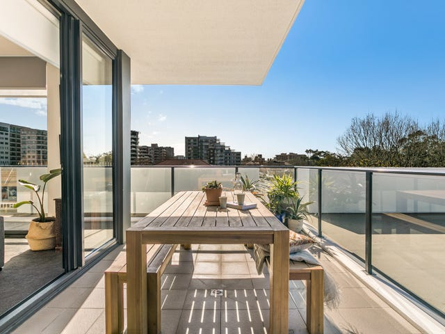 407/41 Crown Street, Wollongong, NSW 2500
