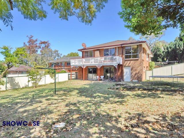 1 Metcalf Ave, Carlingford, NSW 2118