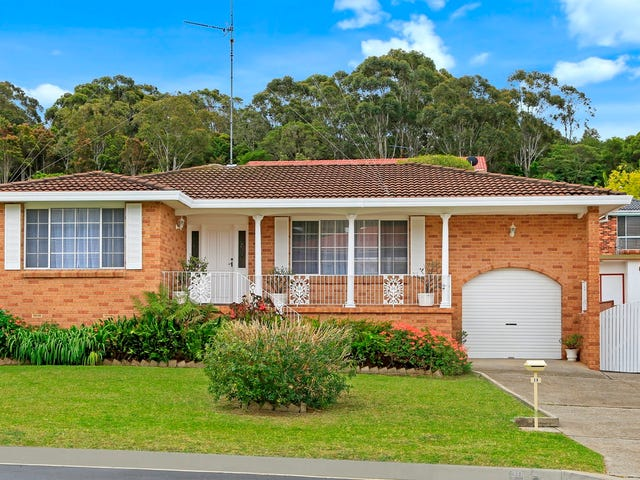 38 Parklands Drive, Shellharbour, NSW 2529