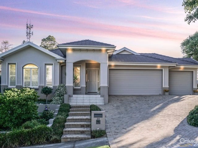 28 Springthorpe Way, Castle Hill, NSW 2154