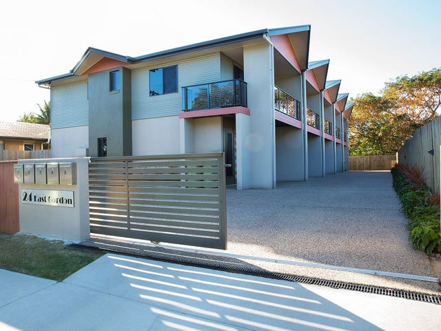 24 East Gordon Street, Mackay, Qld 4740