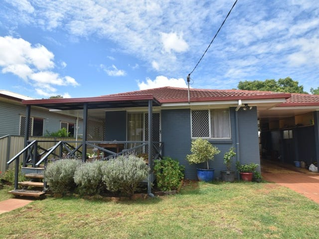2A Wallace Street, Newtown, Qld 4350