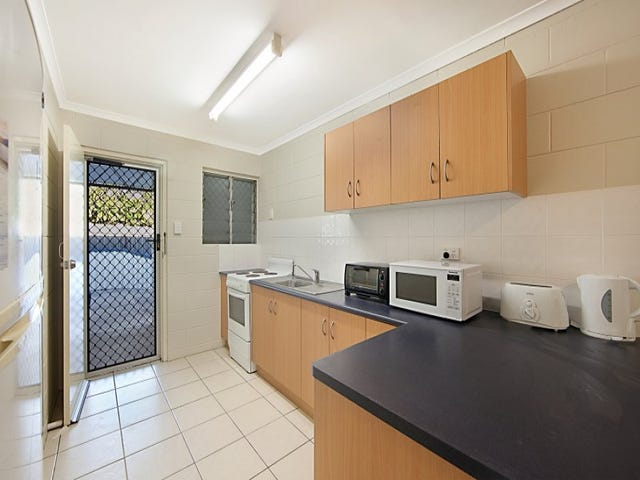 4/31 Harold Street, West End, Qld 4810