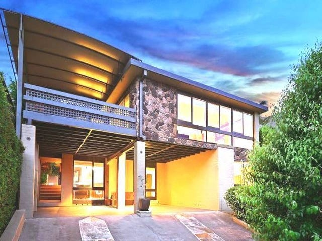 9 Foss Street, Hunters Hill, NSW 2110