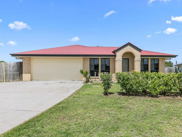 4 Wodalla Mews, Point Vernon, Qld 4655