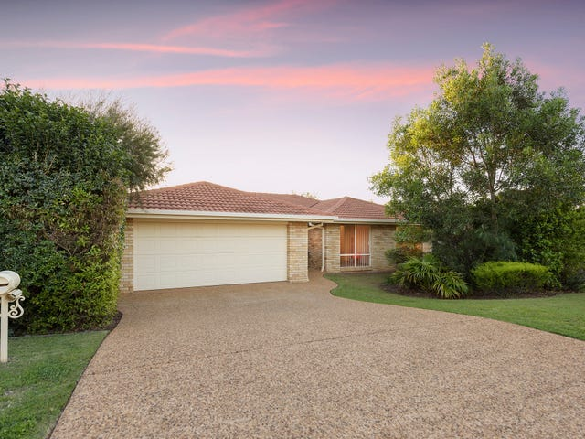 3 Sweetapple Crescent, Centenary Heights, Qld 4350