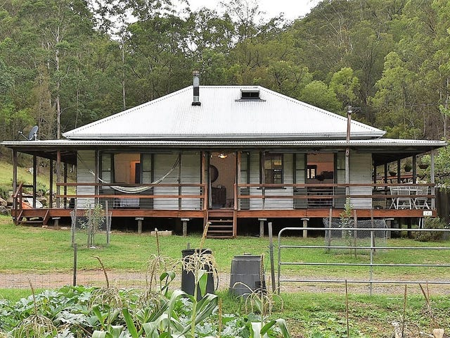346 Cedar Creek Road, Cedar Creek, NSW 2325