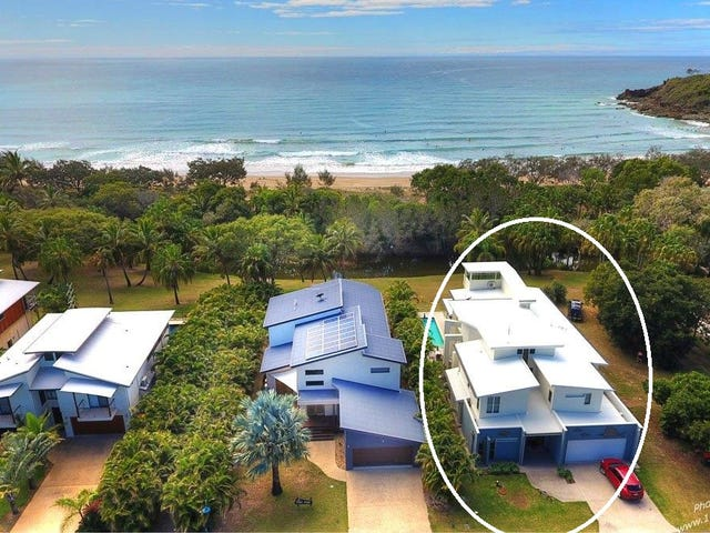 31 Beach houses Estate, Agnes Water, Qld 4677