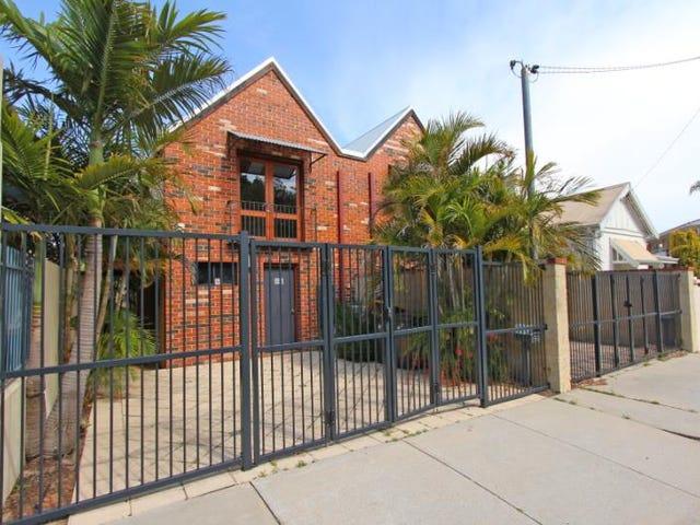17B Violet Street, West Perth, WA 6005