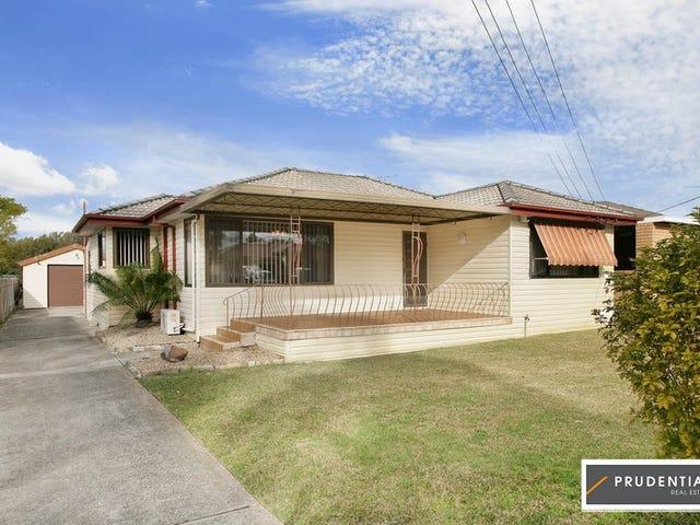 25 Weir Crescent, Lurnea, NSW 2170