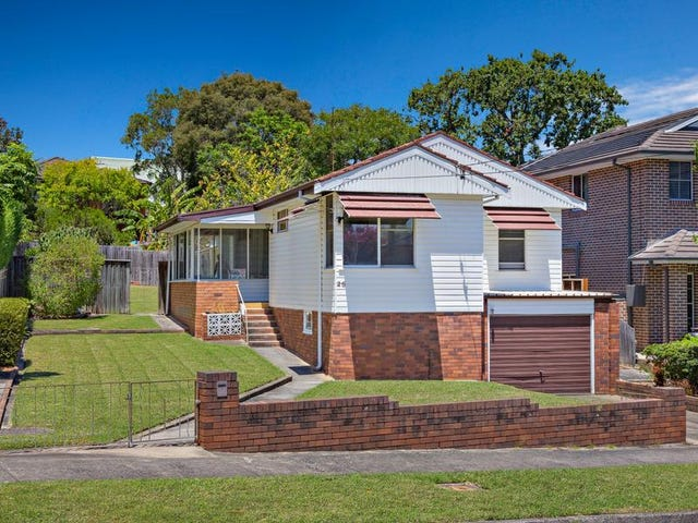 26 Osgathorpe Road, Gladesville, NSW 2111