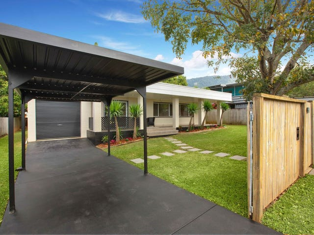 191 Toogood Road, Bayview Heights, Qld 4868