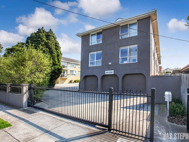 12/146 Hyde Street, Yarraville, Vic 3013