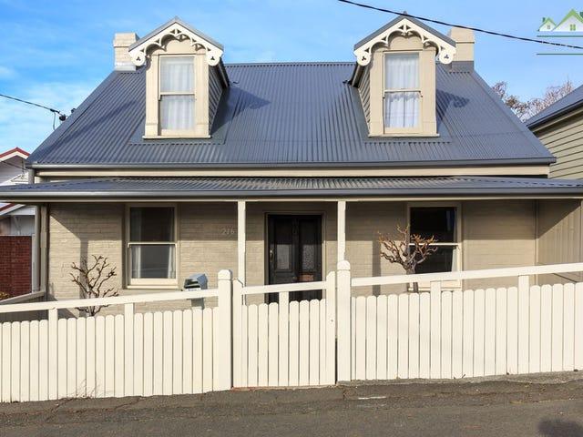 216 Melville Street, West Hobart, Tas 7000