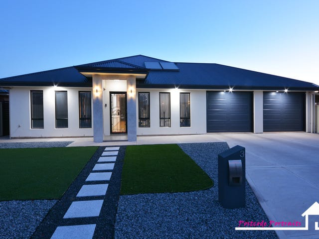 3 Graham Cornes Court, Whyalla Norrie, SA 5608