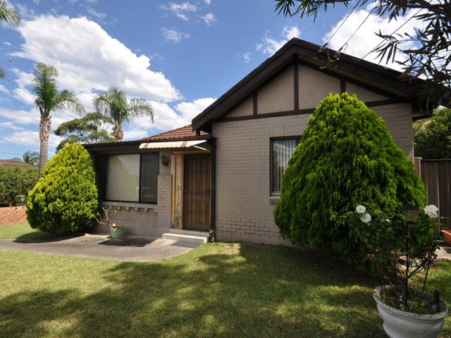122 THE BOULEVARDE, Caringbah, NSW 2229