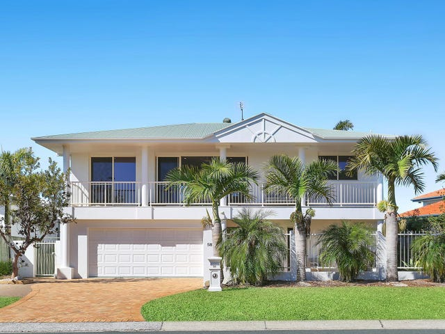 58 Southern Cross Parade, Sunrise Beach, Qld 4567