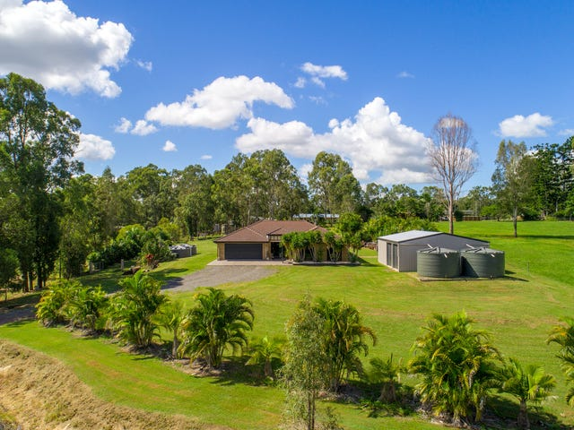 22 Coolabah Court, Pie Creek, Qld 4570