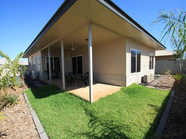 6 Kimberley Avenue, South Hedland, WA 6722