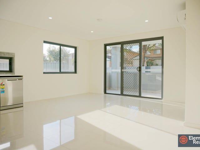 1/2 Burbang Crescent, Rydalmere, NSW 2116