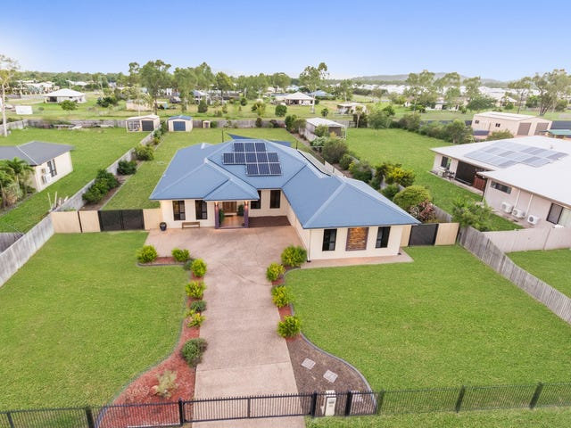 33 Shoalmarra Drive, Mount Low, Qld 4818