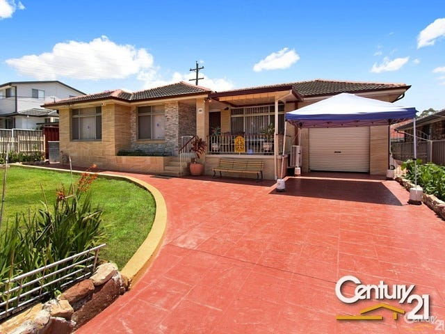 36  Westminster Street, Rooty Hill, NSW 2766