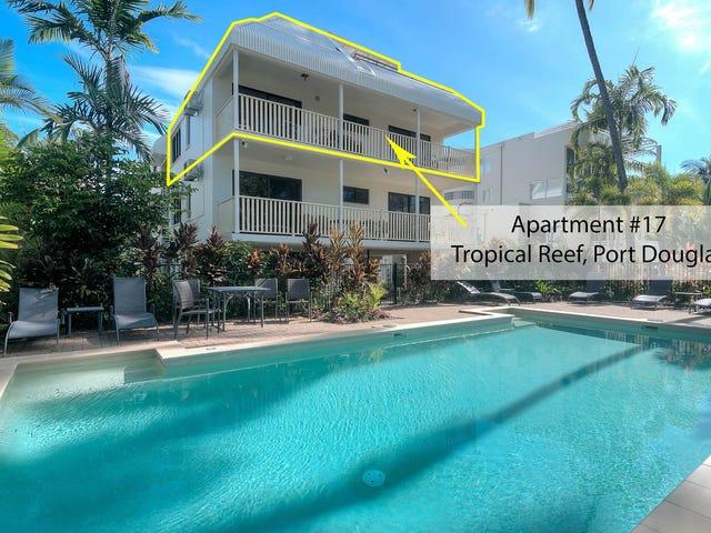 17 Tropical Reef/10 Davidson Street, Port Douglas, Qld 4877