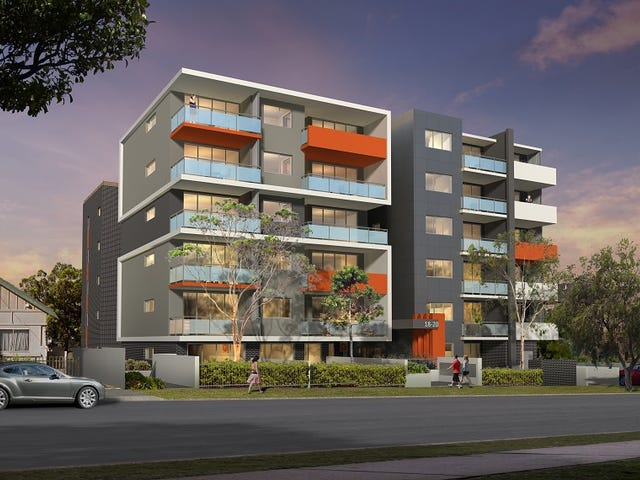 18-20 Leonard Street, Bankstown, NSW 2200