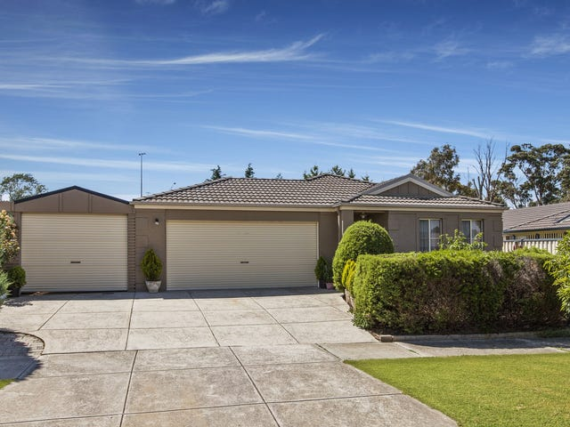 8 Lyons Way, Wallan, Vic 3756