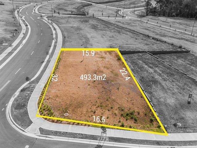 Proposed Lot 4148, Campbelltown, NSW 2560