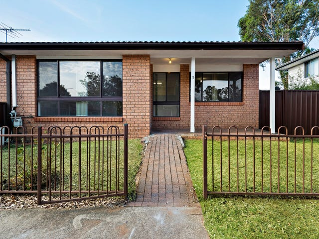 3/21 Meacher Street, Mount Druitt, NSW 2770