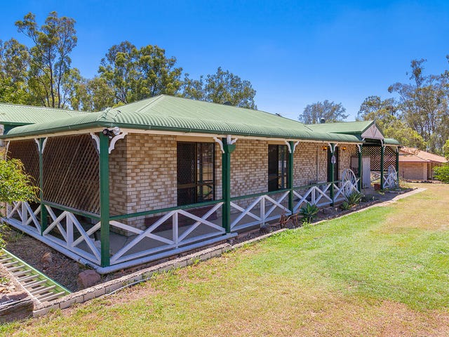 12 Ashwood Court, Brightview, Qld 4311