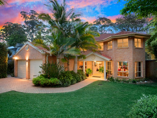 40 Carbeen Avenue, St Ives, NSW 2075