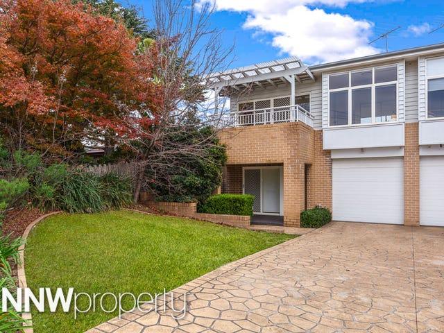 25 Honiton Avenue, Carlingford, NSW 2118