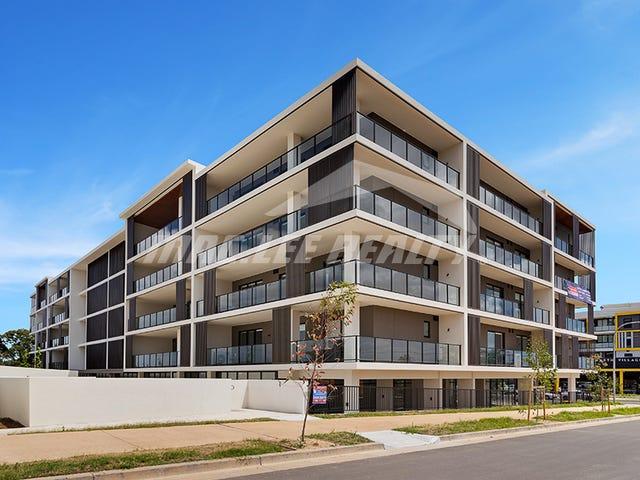 308/21 Hezlett Road, Kellyville, NSW 2155