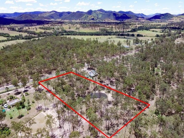 Lot 73 199 Power Road, Widgee, Qld 4570