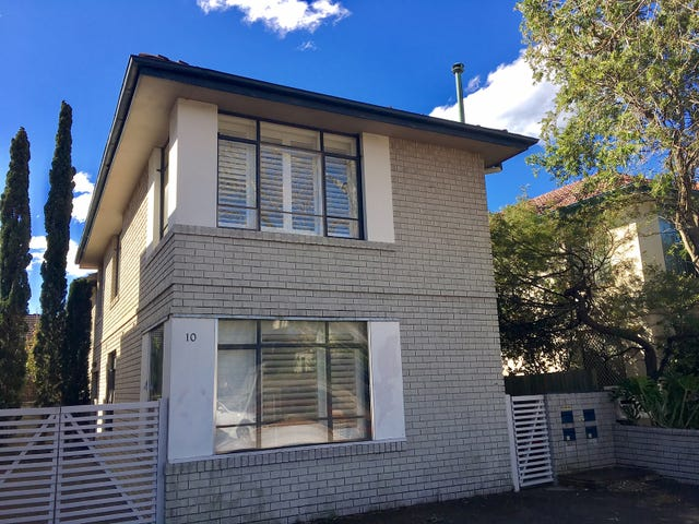 4/10  Military Road, Neutral Bay, NSW 2089