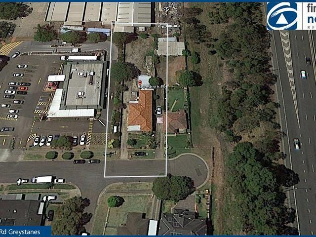 10 Berith Road, Greystanes, NSW 2145