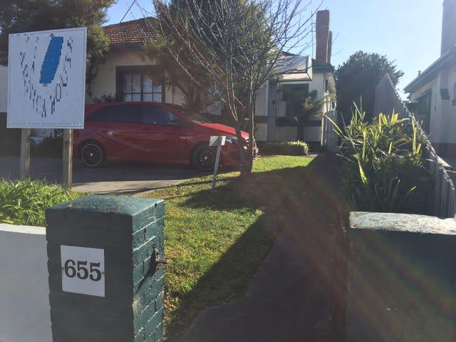 655 Glenhuntly Road, Caulfield South, Vic 3162