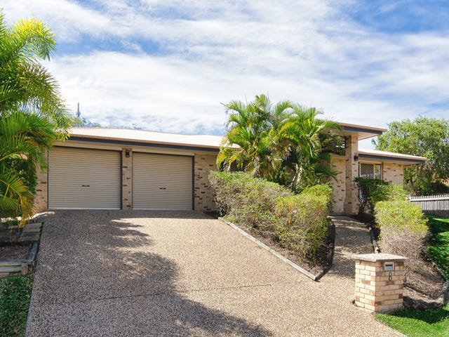 8 Somerset Close, Clinton, Qld 4680