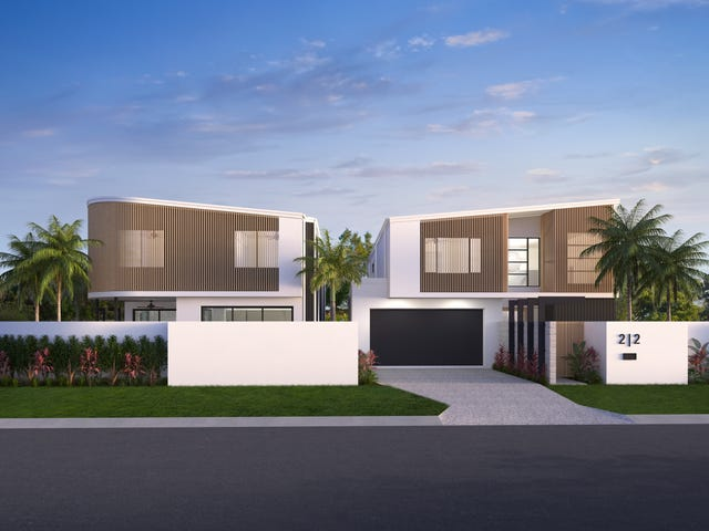 2 St Pauls Place, Isle Of Capri, Qld 4217