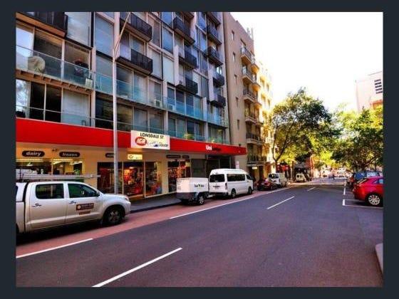 909/35-41 Lonsdale Street, Melbourne, Vic 3000