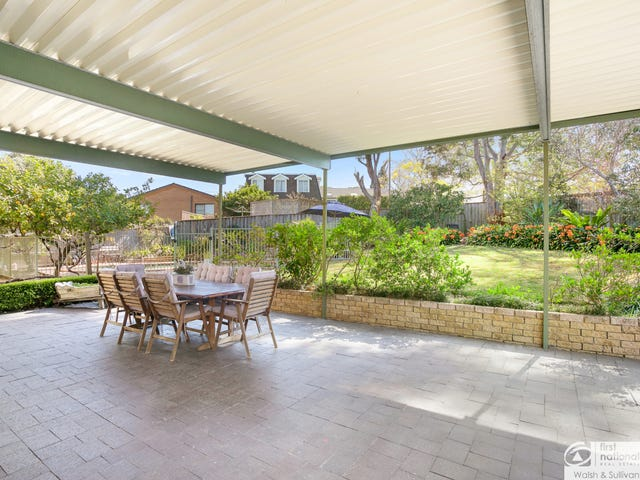 12 Walter Place, Northmead, NSW 2152
