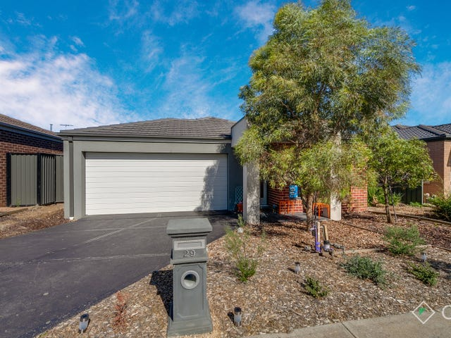 29 Barossa Drive, Clyde North, Vic 3978